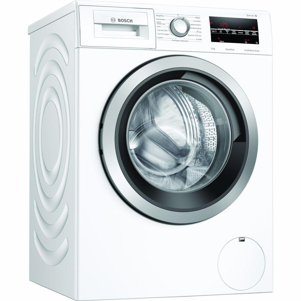 Bosch wasmachine WAU28T75NL