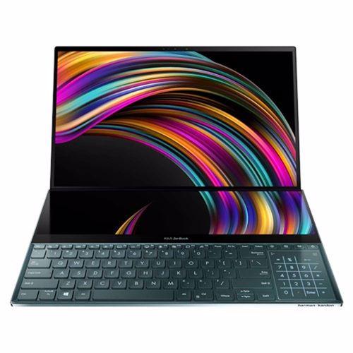 Asus Zenbook Pro Duo UX581LV-H2025T Laptop 15 Inch