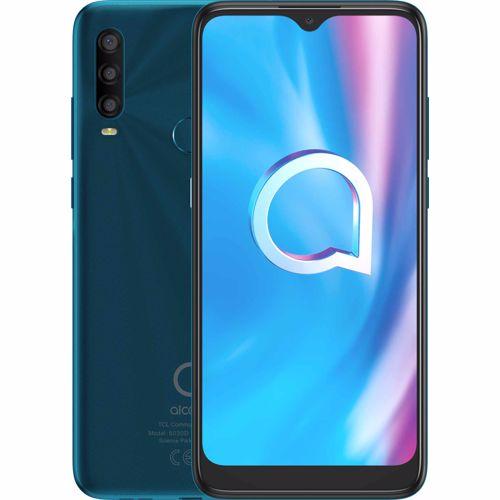 Alcatel smartphone 1SE (2020) 32GB (Groen)