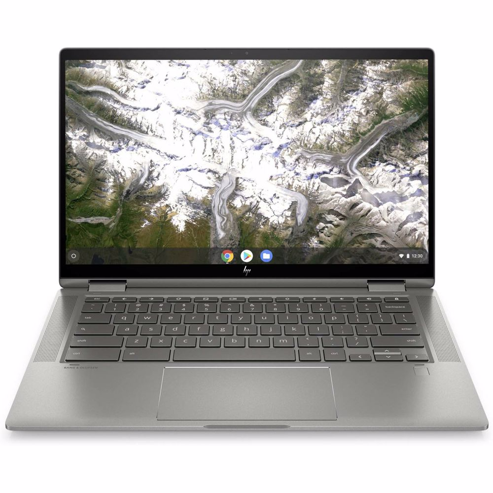 HP chromebook 14C-CA0001ND