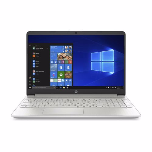 HP laptop 15S-FQ1120ND