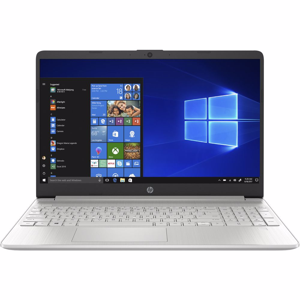 HP laptop 15S-FQ1125ND