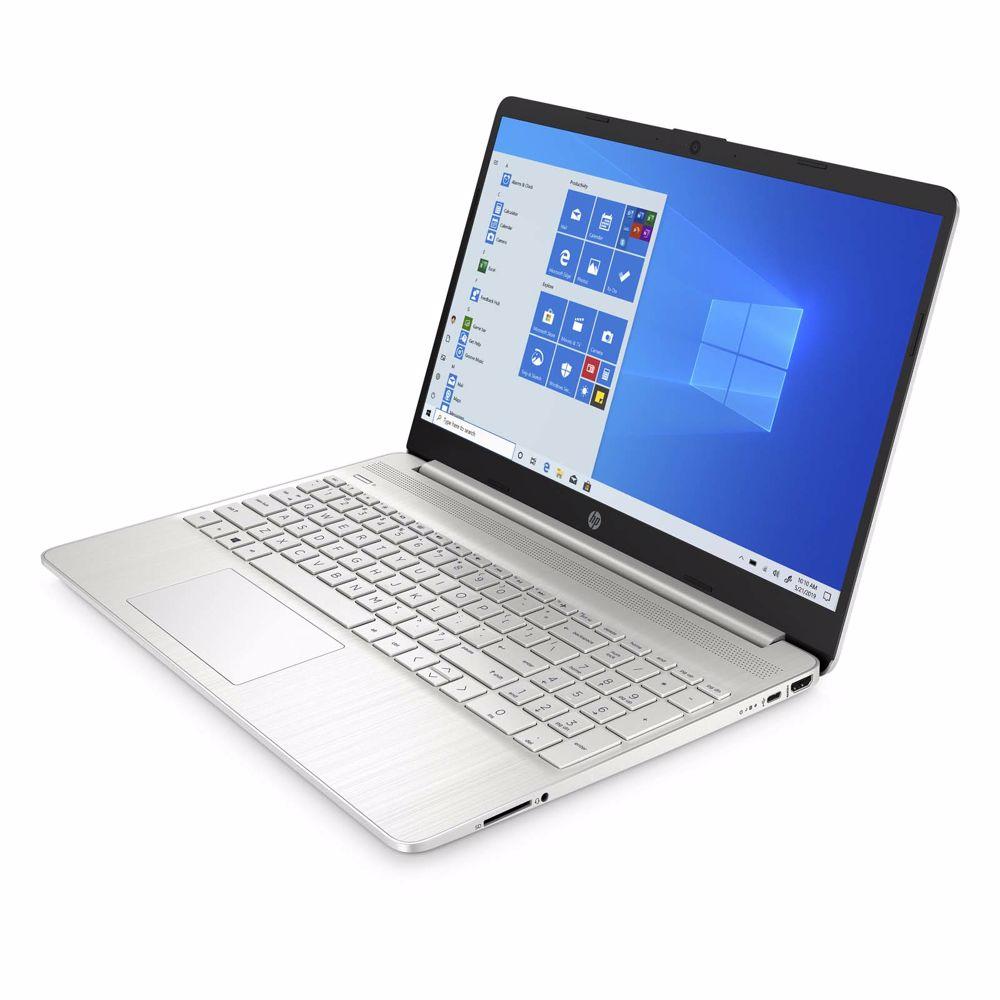HP laptop 15S-EQ1130ND