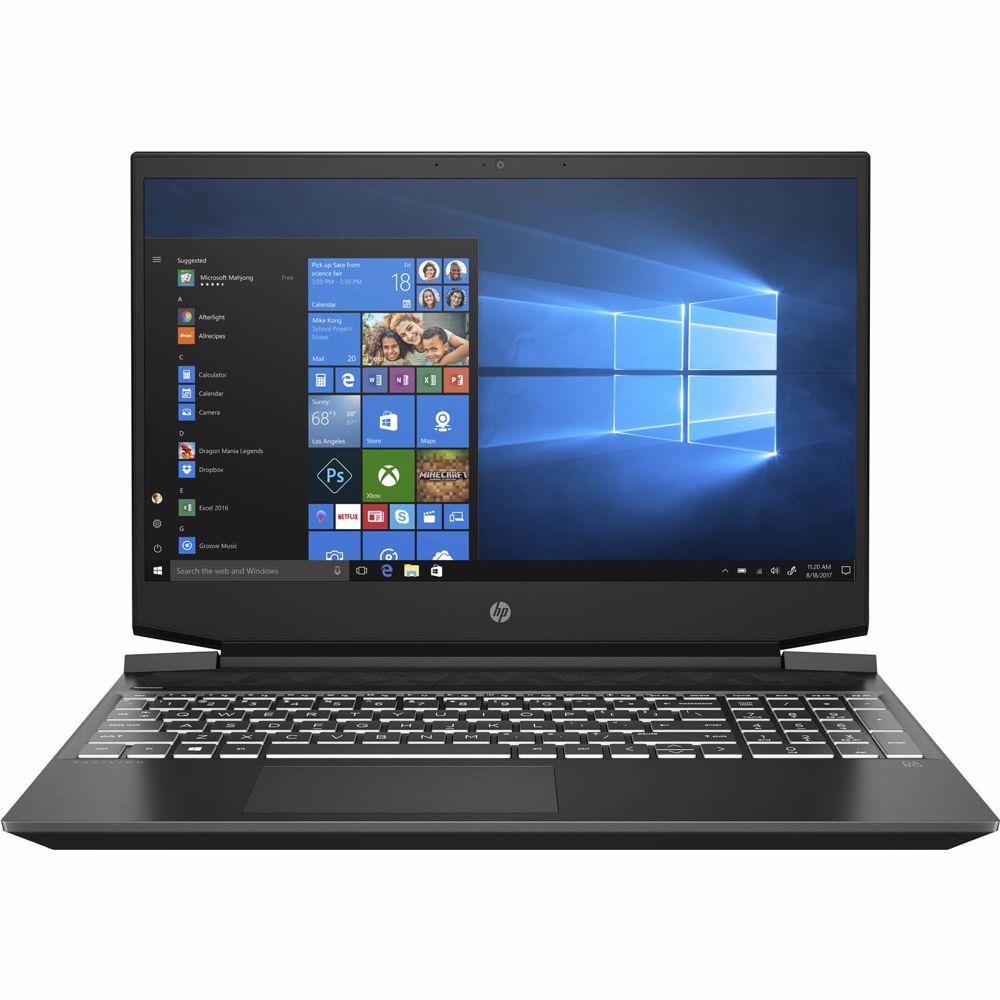 HP gaming laptop 15-EC1150ND