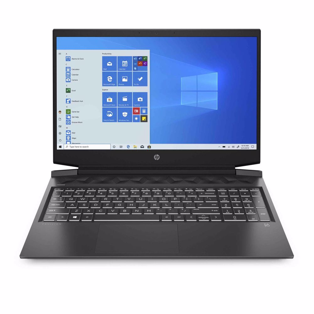 HP laptop 16-A0174ND