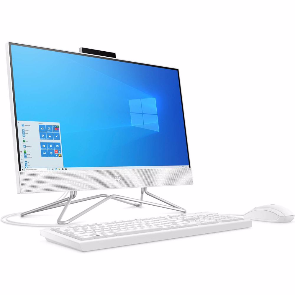 HP all-in-one computer 22-DF0210ND