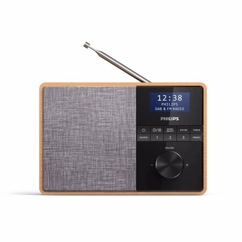 Philips DAB radio TAR5505/10