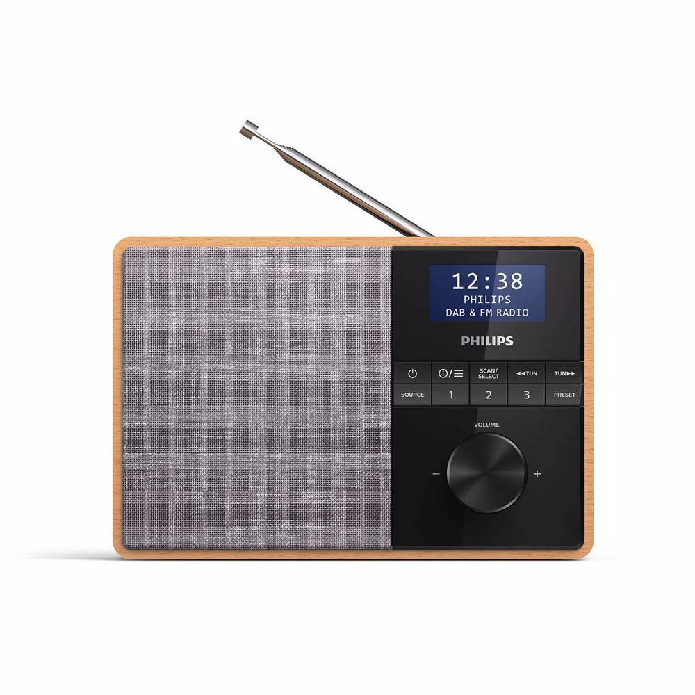 Philips DAB radio TAR5505/10