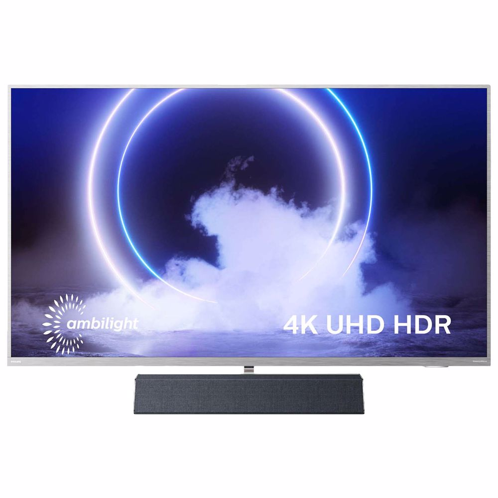Philips 4K Ultra HD TV 43PUS9235/12