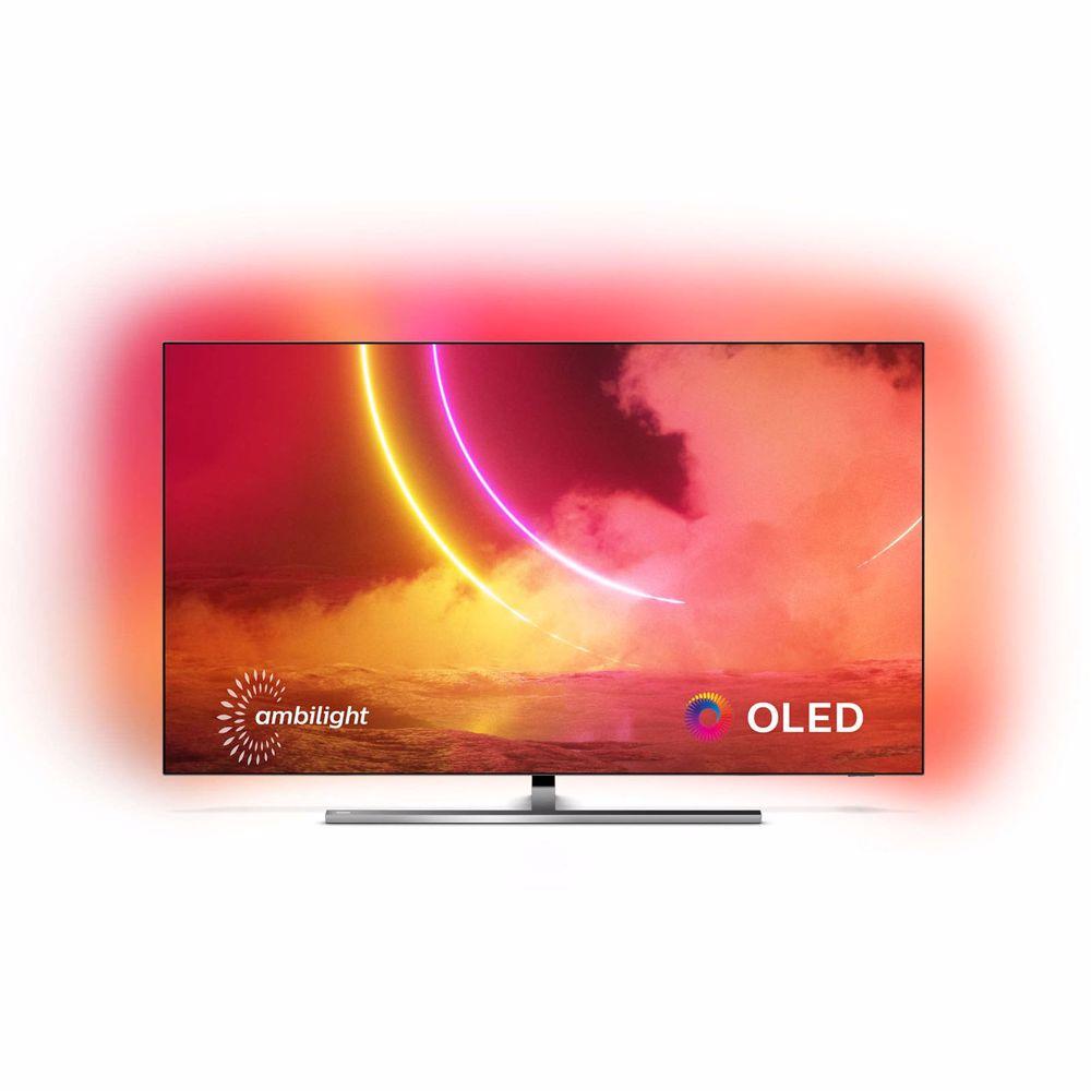 Philips 4K Ultra HD TV 55OLED855/12