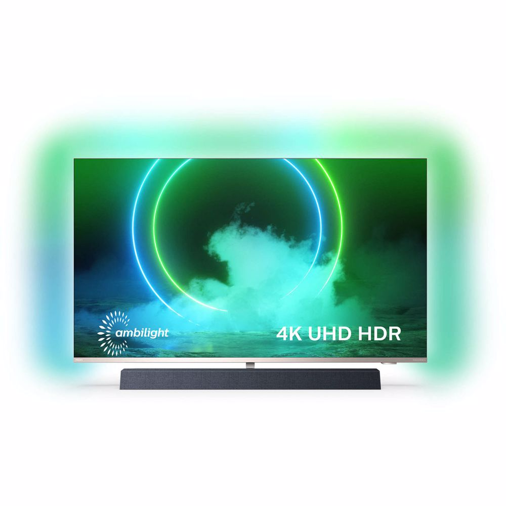 Philips 4K Ultra HD TV 55PUS9435/12