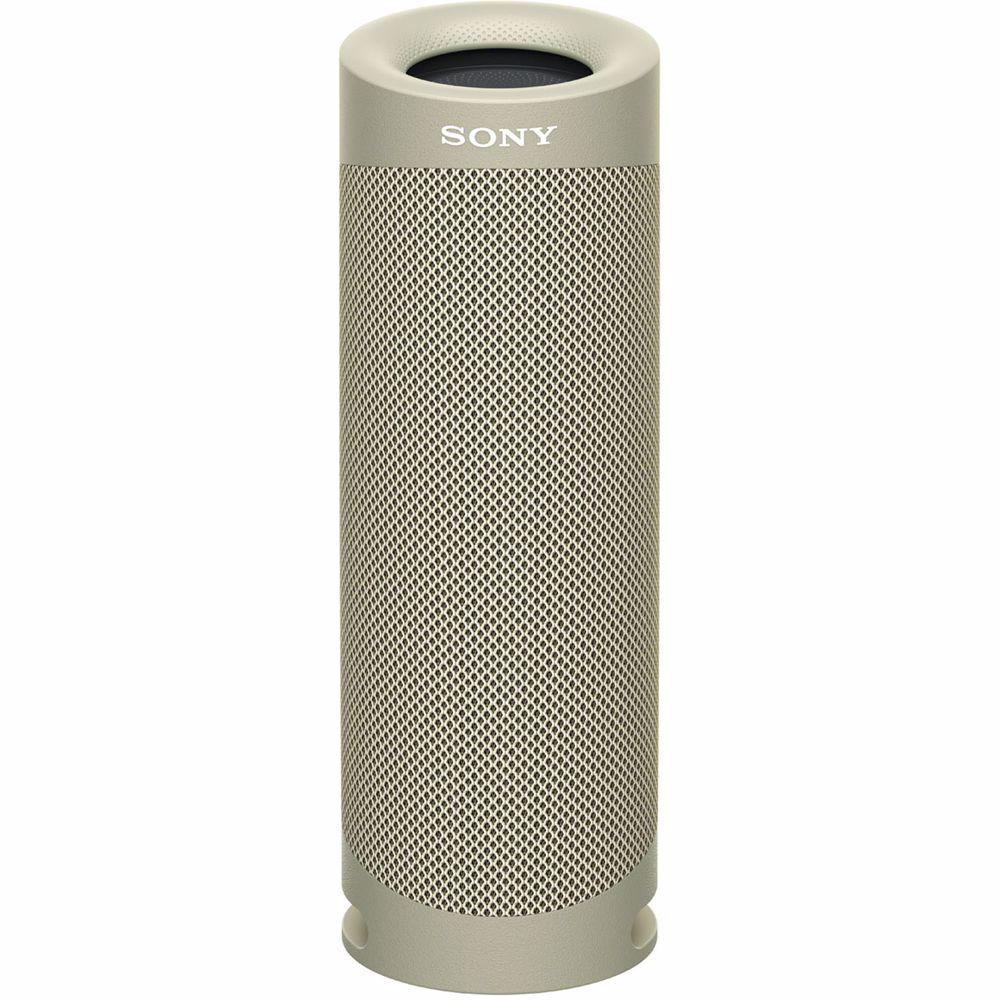 Sony bluetooth speaker SRS-XB23 (Grijs)