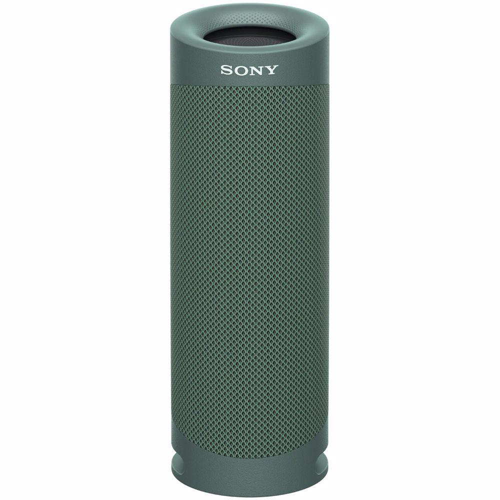 Sony portable speaker SRS-XB23 (Groen)