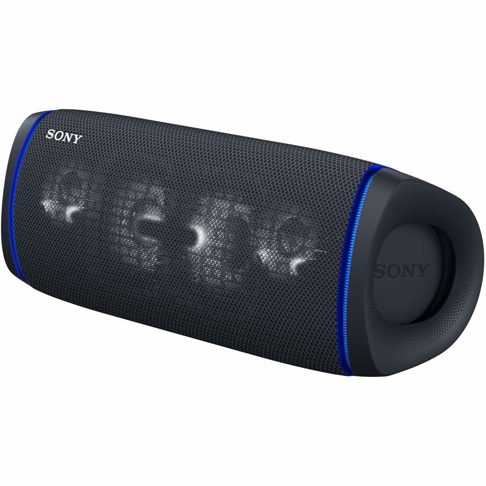 Sony portable speaker SRS-XB43 (Zwart)