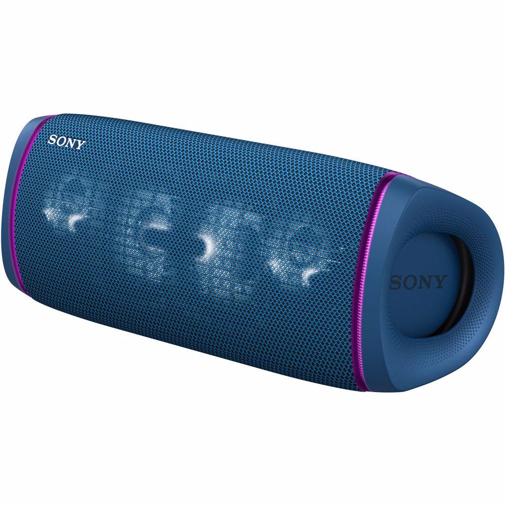 Sony portable speaker SRS-XB43 (Blauw)