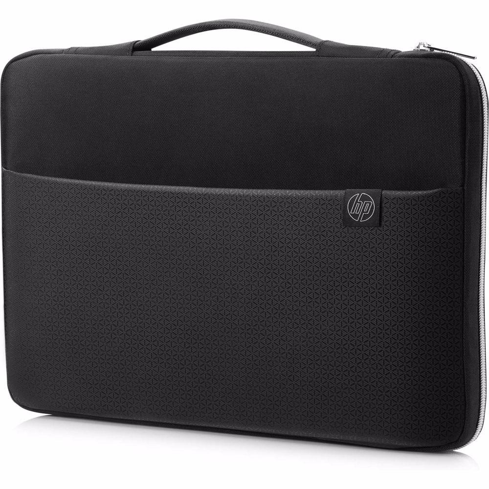 HP laptop sleeve CARRY SLEEVE BL/SI 14''
