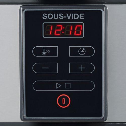 Severin Sous vide stomer ( SV2447 ) Huishoudelijke