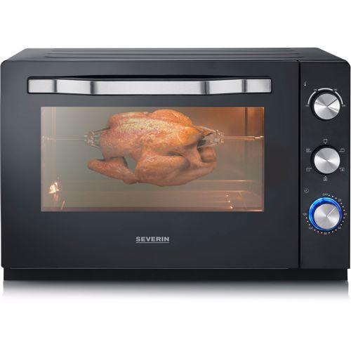 Severin mini oven TO 2066 4008146034510