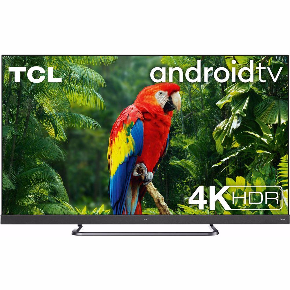 TCL 4K Ultra HD TV 55EC780