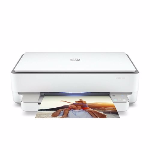 HP all-in-one printer ENVY 6030 ALL-IN-ONE CEMENT
