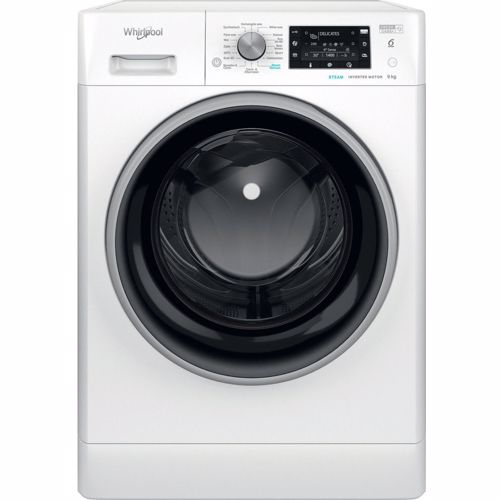 Whirlpool wasmachine FFD 9448 BSEV NL