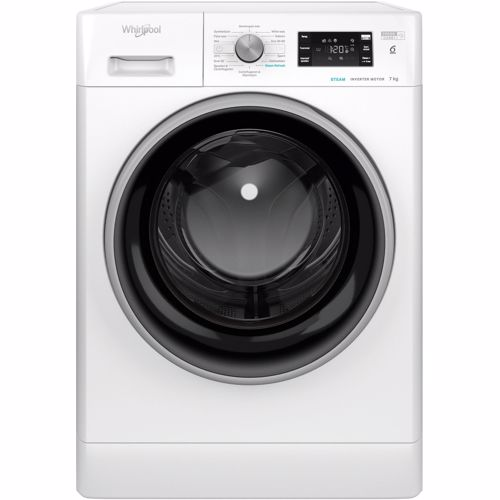 Whirlpool wasmachine FFB 7448 BSEV NL