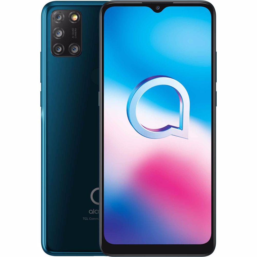 Alcatel smartphone 3X (2020) 64GB (Groen)
