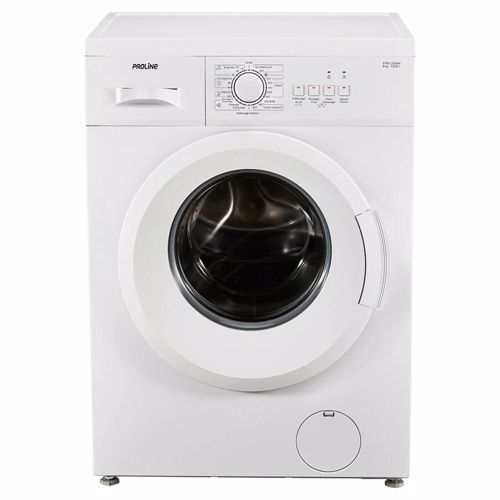 Proline wasmachine FP6120WHEU