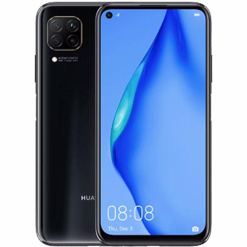 Huawei smartphone P40 Lite (Zwart)