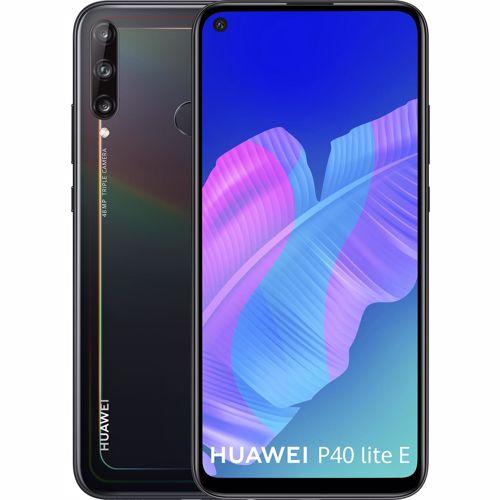 Huawei smartphone P40 Lite E (Zwart)