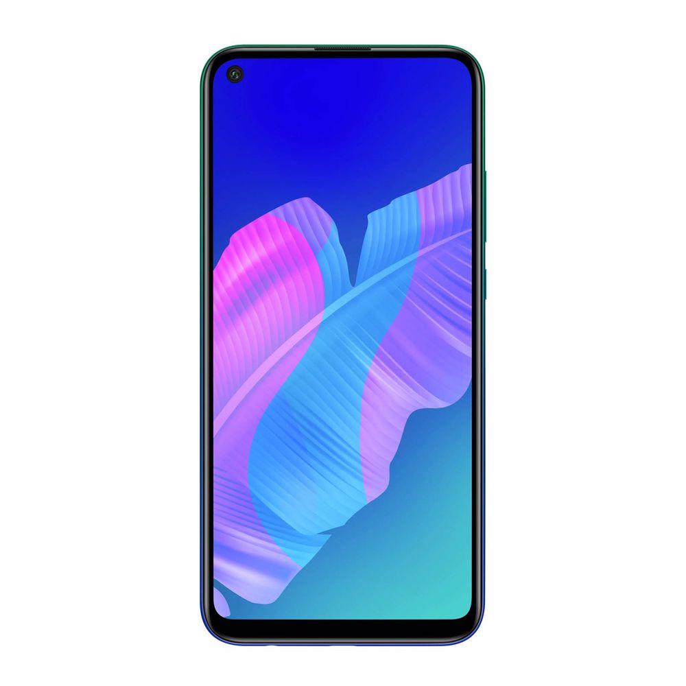 Huawei smartphone P40 Lite E (Blauw)