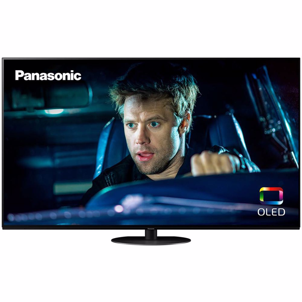 Panasonic 4K Ultra HD TV TX-55HZW1004