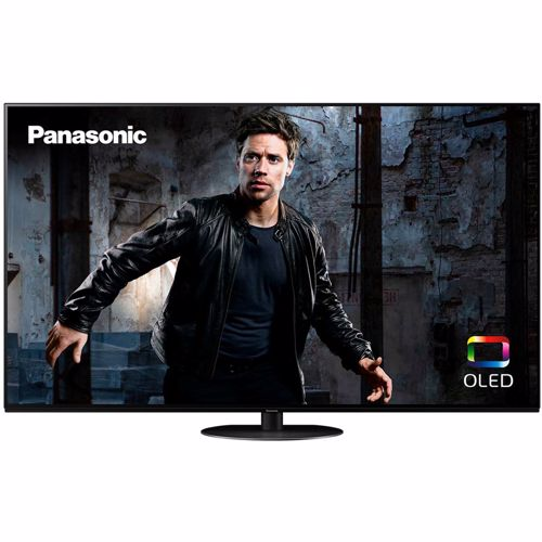 Foto van Panasonic 4K Ultra HD TV TX-55HZW984