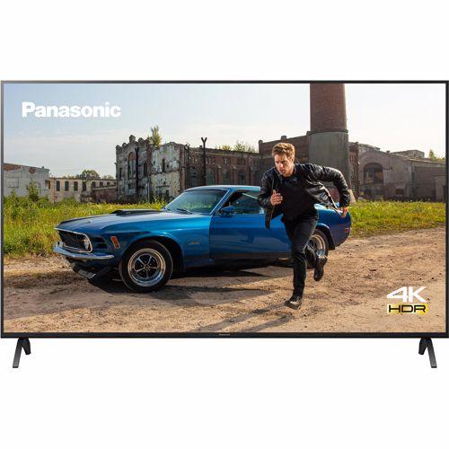 Foto van Panasonic 4K Ultra HD TV TX-65HXW944