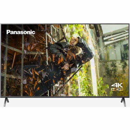 Foto van Panasonic 4K Ultra HD TV TX-55HXW904