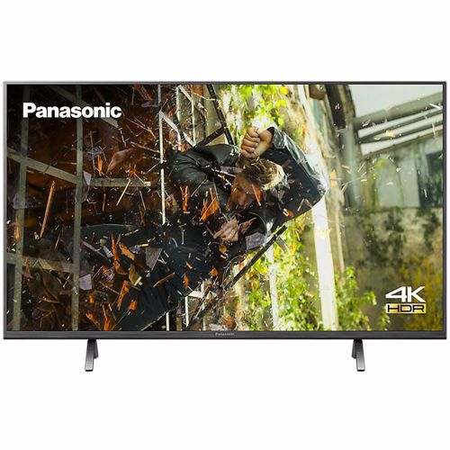 Foto van Panasonic 4K Ultra HD TV TX-43HXW904