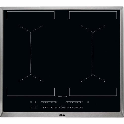 AEG inductie kookplaat IKE64450XB