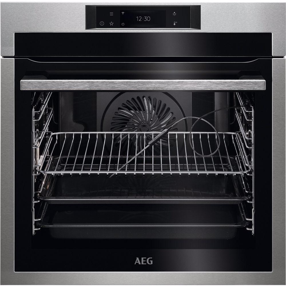 AEG oven (inbouw) BPE748280M