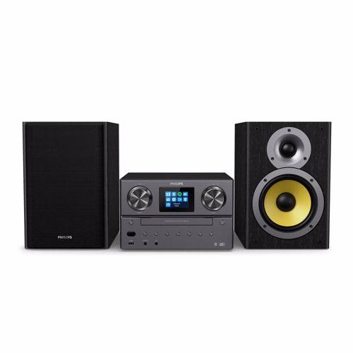 Philips TAM8905-10 Stereo set