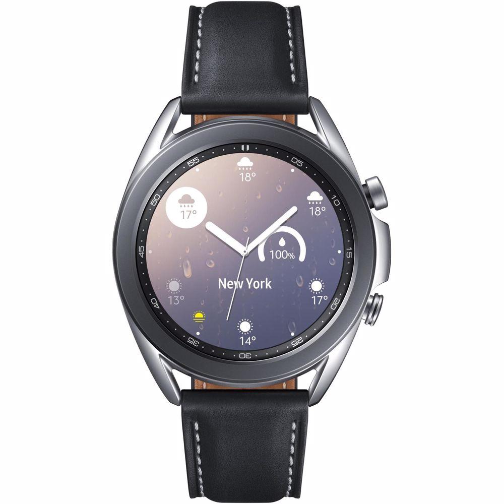 Samsung Galaxy Watch3 41mm (Zilver)