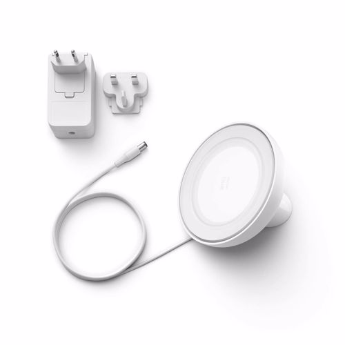 Philips Lighting Hue LED-tafellamp Bloom LED vast ingebouwd 7.1 W