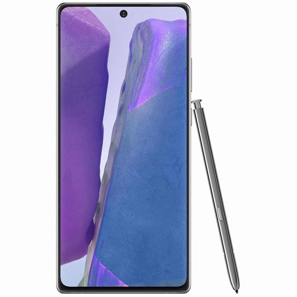 Samsung Galaxy Note20 Mystic Gray