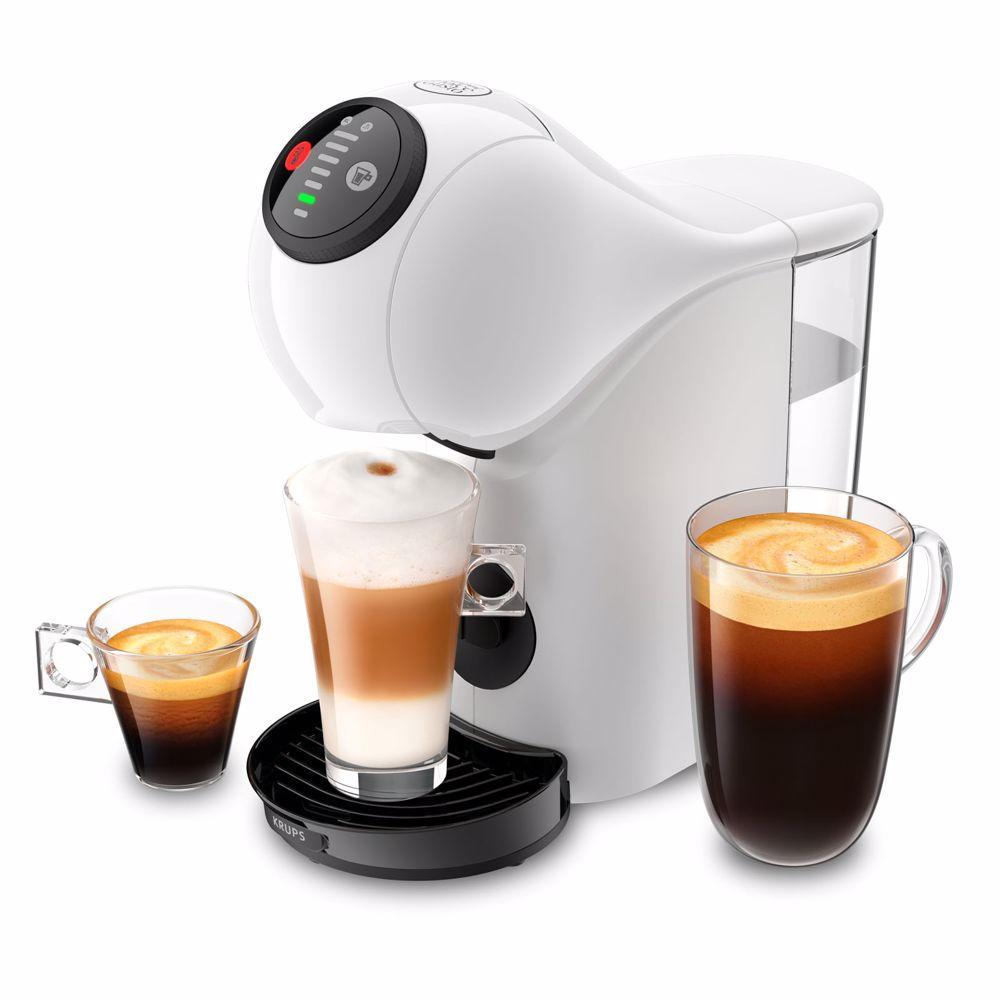 Krups Nescafé Dolce Gusto Genio S KP2401 (Wit)