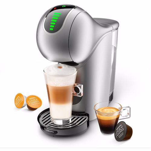 Krups Nescafé Dolce Gusto Genio S Touch KP440E - Prijsvergelijk