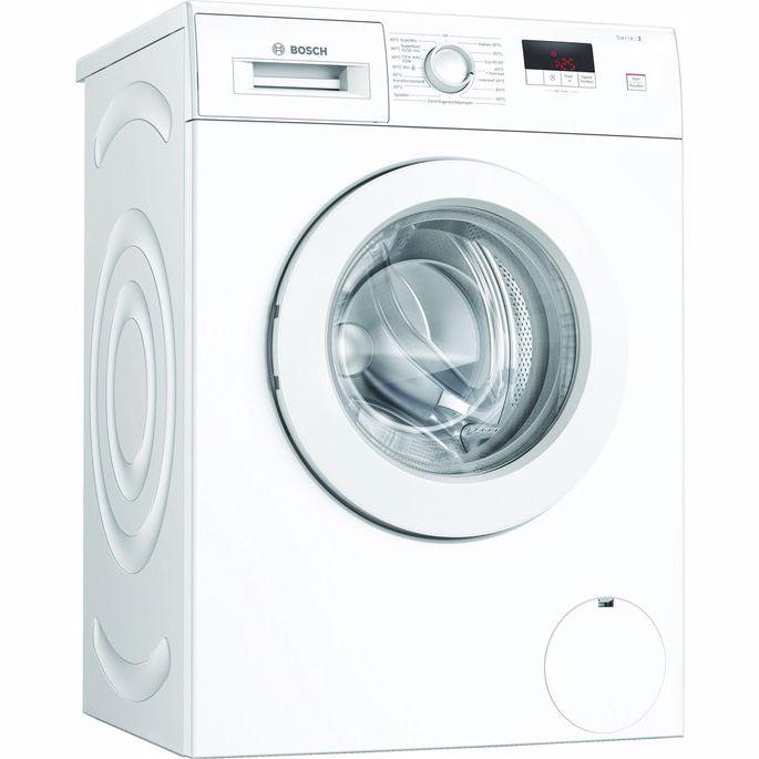 Bosch wasmachine WAJ28001NL