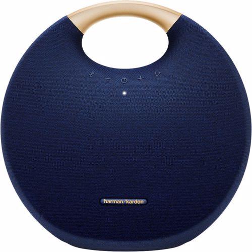 Foto van Harman Kardon portable speaker Onyx Studio 6 (Blauw)