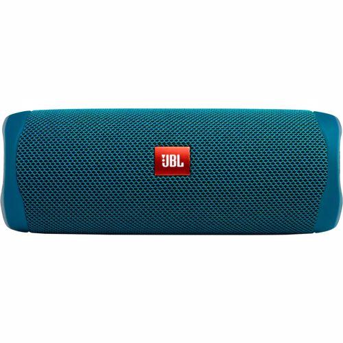 Foto van JBL portable speaker FLIP 5 Eco (Blauw)