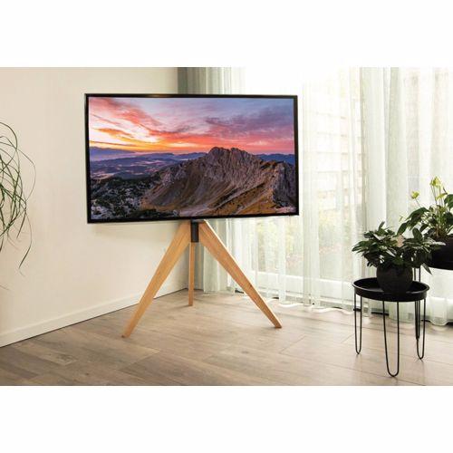 Cavus TV meubel TRIANGLE-OAK-P120B 8713222018297