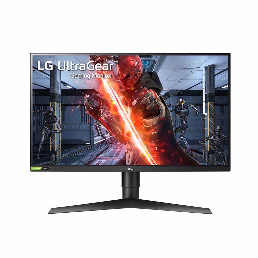 LG monitor 27GN750-B