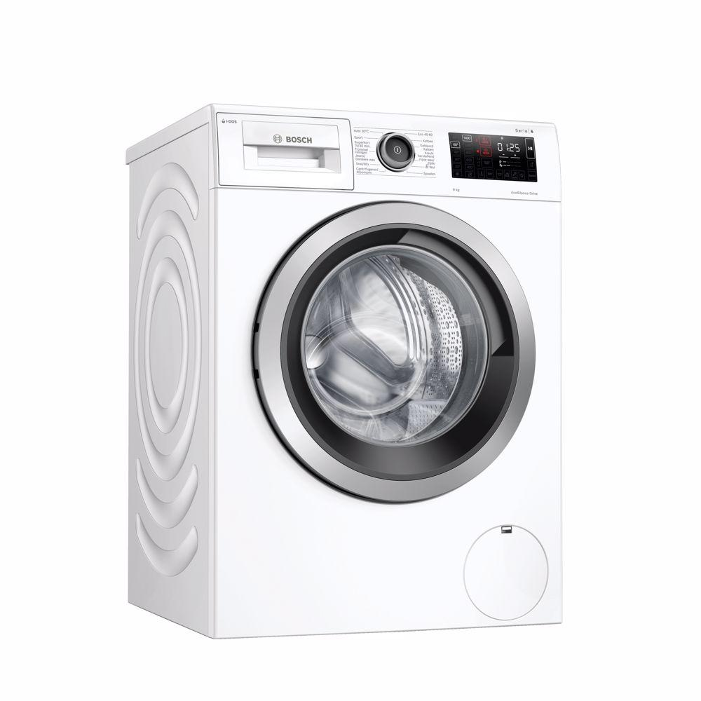 Bosch wasmachine WAU28P00NL